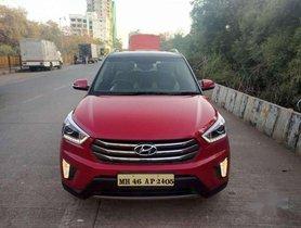 Used Hyundai Creta 1.6 SX 2015 for sale