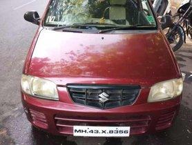 2009 Maruti Suzuki Alto for sale