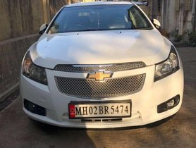Used 2011 Chevrolet Cruze for sale