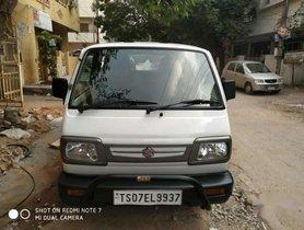 2015 Maruti Suzuki Omni for sale
