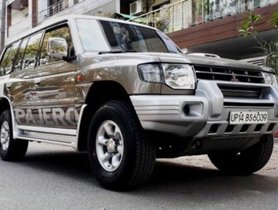 2012 Mitsubishi Pajero Sport for sale at low price