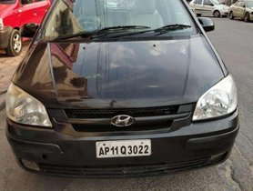 Used Hyundai Getz GL 2005 for sale