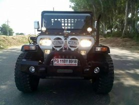 Mahindra Thar 2005 for sale