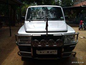 Used Tata Sumo Victa car at low price