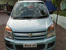 Maruti Suzuki Wagon R Duo LX LPG, 2008, Petrol for sale