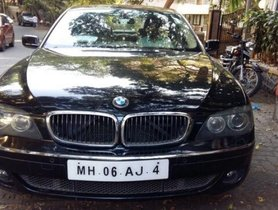 Used BMW 7 Series 2007-2012 car at low price