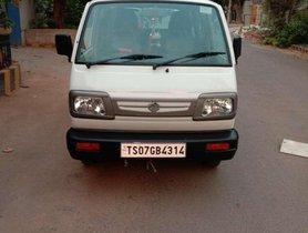 Used 2018 Maruti Suzuki Omni for sale