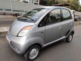 Used Tata Nano Lx BSIV 2010 for sale