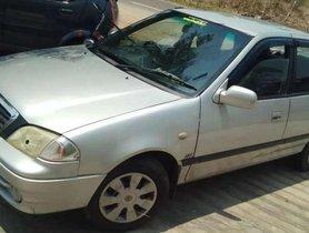 2005  Maruti Suzuki Esteem for sale at low price