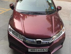 Used Honda City 2015 for sale
