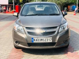 Chevrolet Sail 1.2 LS ABS 2013 for sale