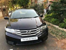 Honda City ZX 2012 for sale