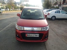 2013 Maruti Suzuki Wagon R Stingray for sale at low price