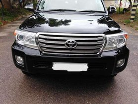 2014 Toyota Land Cruiser for sale at low price