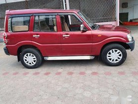 2007 Mahindra Scorpio for sale at low price