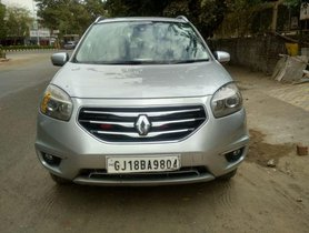 Renault Koleos 2.0 Diesel for sale