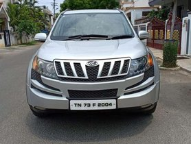 Used Mahindra XUV300 car at low price