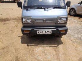 Used 2009 Maruti Suzuki Omni for sale