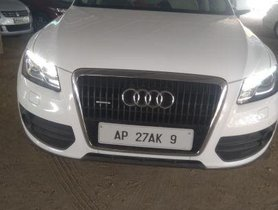 Used 2010 Audi Q5 AT 2008-2012 for sale