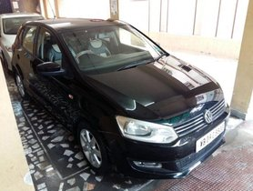 Used Volkswagen Polo  Petrol Highline 1.2L MT car at low price