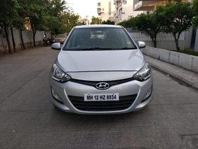 Used 2012 Hyundai i20 Sportz AT 1.4 AT for sale