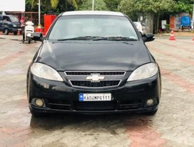 2007 Chevrolet Optra Magnum 2.0 LS MT for sale at low price
