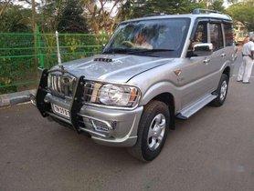 Mahindra Scorpio SLE BS-III, 2011, Diesel for sale