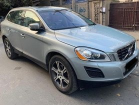 Used Volvo XC60  D5 Inscription AT car at low price