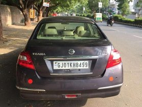 Used Nissan Teana car at low price