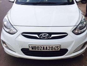 Used Hyundai Verna 1.6 CRDi SX 2012 for sale