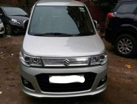 Used Maruti Suzuki Wagon R Stingray car 2014 for sale  at low price