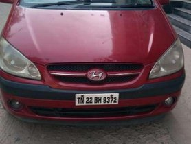 2010 Hyundai Getz for sale