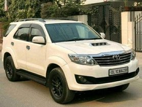 2015 Toyota Fortuner  4x2 AT for sale