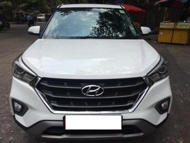 2018 Hyundai Creta MT for sale