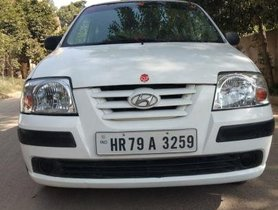 Used 2011 Hyundai Santro  MT for sale