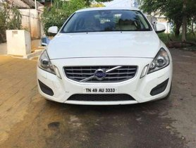Used Volvo S60 D3 2012 for sale