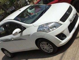 Used Maruti Suzuki Ertiga car 2015 for sale at low price