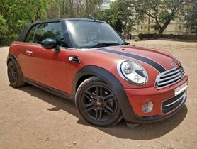 Used Mini Cooper S AT 2013 for sale