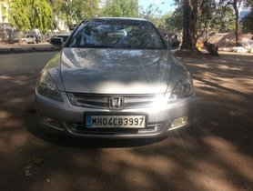 Honda Accord VTi-L (AT) for sale