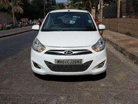 Hyundai I10 i10 Sportz 1.1 CRDI, 2014, Petrol for sale