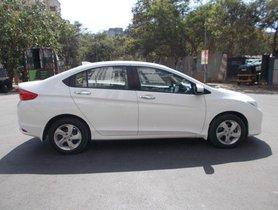 Used 2015 Honda City i-VTEC CVT VX AT for sale