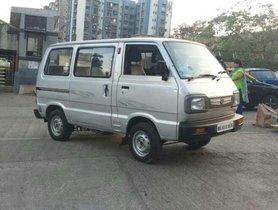 Used Maruti Suzuki Omni car 2010 for sale at low price
