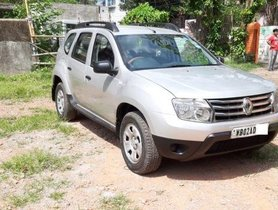 Renault Duster 85PS Diesel RxE MT 2013 for sale