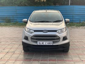 Ford EcoSport 1.5 DV5 MT Ambiente MT for sale