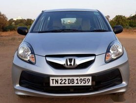 Honda Brio Exclusive Edition, 2015, Petrol for sale