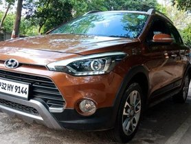Used Hyundai i20 Active 1.2 SX MT 2017 for sale