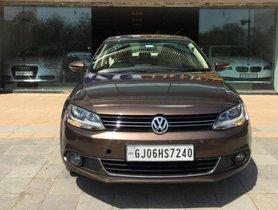 Volkswagen Jetta 2013-2015 2.0 TDI Comfortline MT for sale