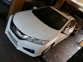 Used Honda City i-VTEC CVT VX 2014 for sale