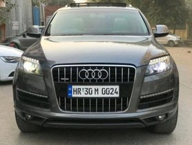 Audi Q7 4.2 TDI Quattro Technology 2013 for sale