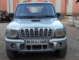 2008 Mahindra Scorpio for sale